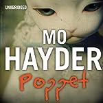 Poppet | Mo Hayder