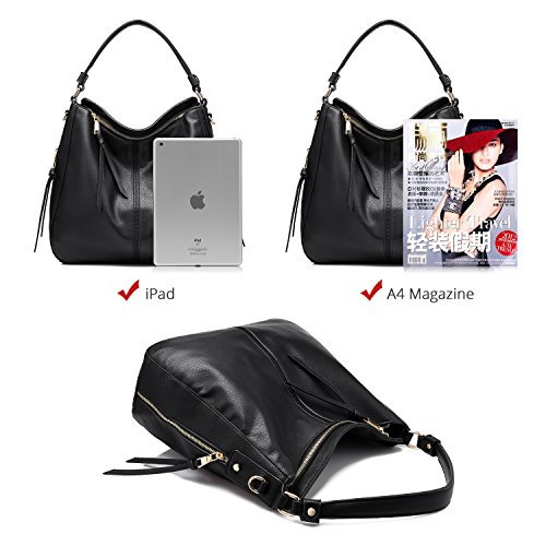 d0defadef Shoulder Bags for Women Large Ladies Crossbody Bag with Tassel - Import It  All
