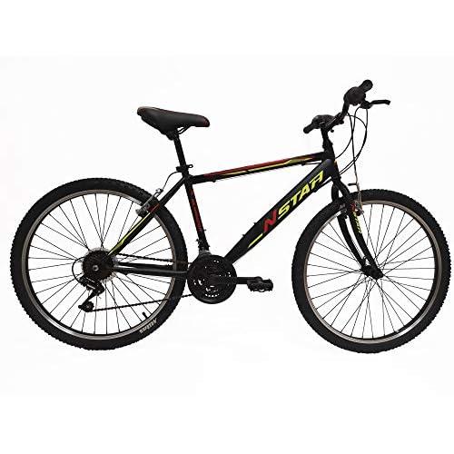 "New Star - Bicicleta BTT 26"" a buen precio"
