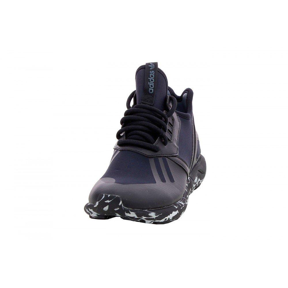 pretty nice 3d5f1 58a34 adidas Originals Basket Tubular Runner - F37532: Amazon.fr ...