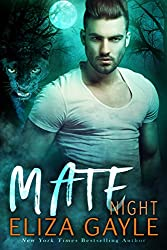 Mate Night: Paranormal Shapeshifter BBW Romance (Southern Shifters Book 2)