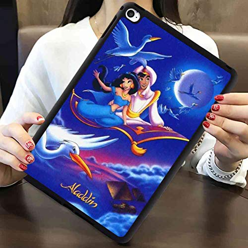 DISNEY COLLECTION Aladdin Case Fits for iPad Air 2 | iPad 6 9.7-Inch