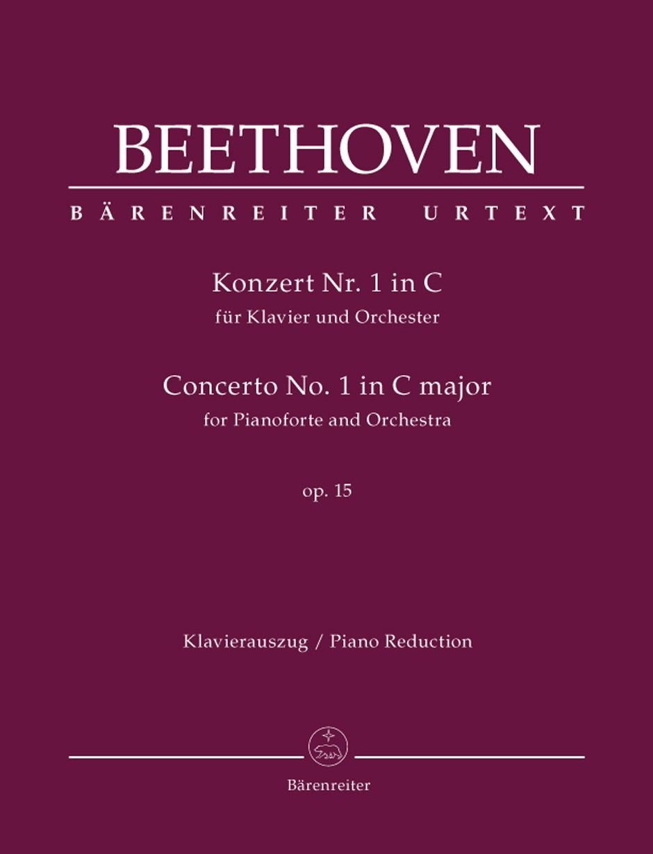 Download Beethoven: Piano Concerto No. 1 in C Major, Op. 15 pdf