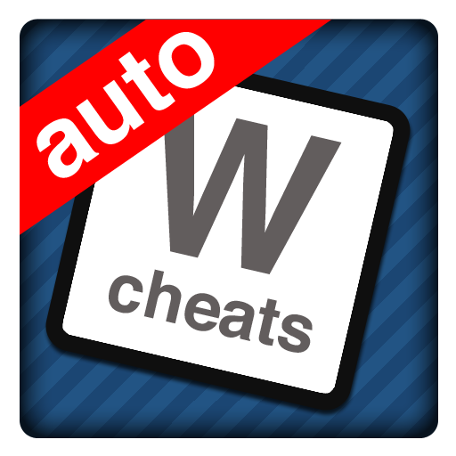 Auto Words Cheat For Friends