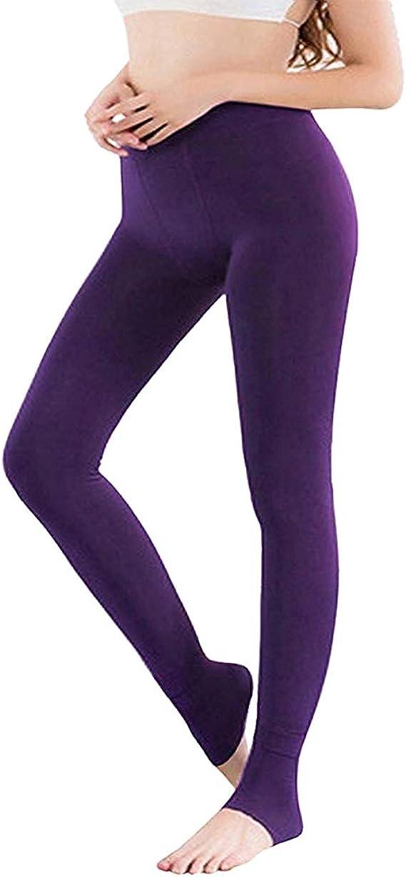 Hommes Hiver Chaud Leggings Pantalon Polaire Doublé Thermique Slim Sous-Vêtement