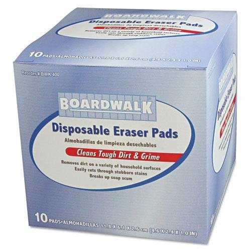 Disposable Eraser Pads (Box of 10)