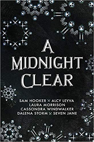 Image result for a midnight clear book by sam hooker