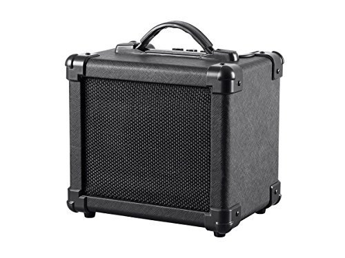 Indio 10-Watt Battery Powered Guitar Amp by Stage Right