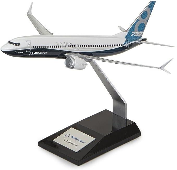737max ラジコン ボーイング