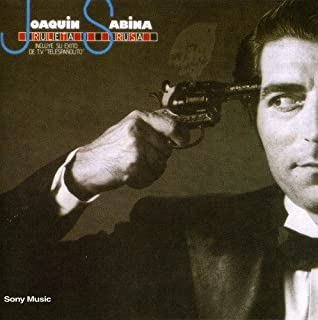 LP Vinyl-El Hombre Del Traje Gris: JOAQUIN SABINA: Amazon.es ...