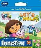 VTech - InnoTab Software - Dora The Explorer Children, Kids, Game