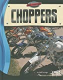 Choppers, Jeff Savage, 1429639393