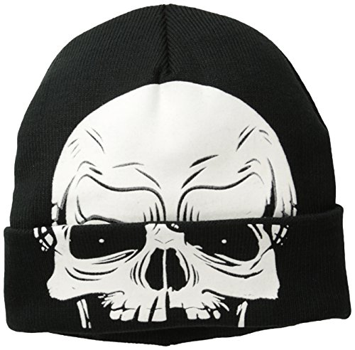 concept-one-mens-skull-flip-mask-beanie-black-one-size