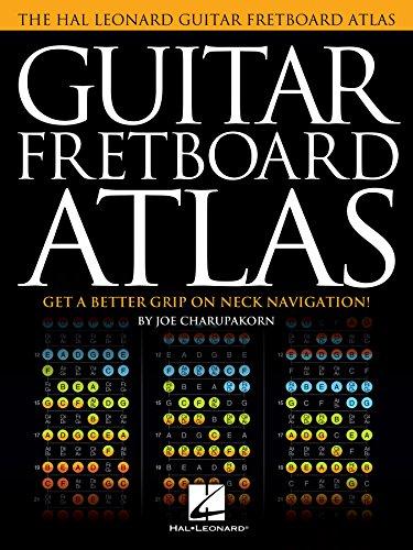 Guitar Fretboard Atlas Get A Better Grip On Neck Navigation