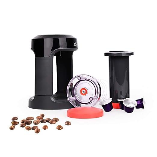 Máquina de café manual SimpleMfD Filtro Cafetera Espresso ...