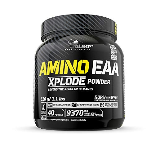 Olimp EAA Xplode Powder Ananas 520g