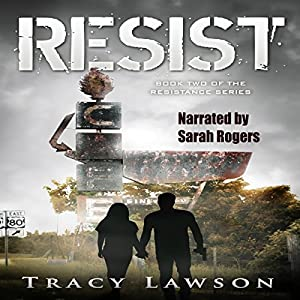 Resist Audiobook