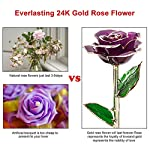 24k-Gold-Rose-FlowerEverlasting-Real-Rose-Dipped-in-Gold-with-Transparent-Moon-Stand-Gift-Box-Card-Forever-Rose-fit-Wedding-for-her-Girls-Women-Graduation-Gift-Birthday