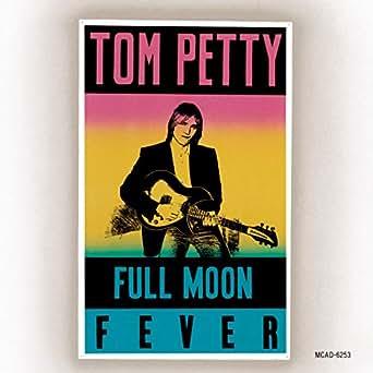I Won T Back Down By Tom Petty On Amazon Music Amazon Com