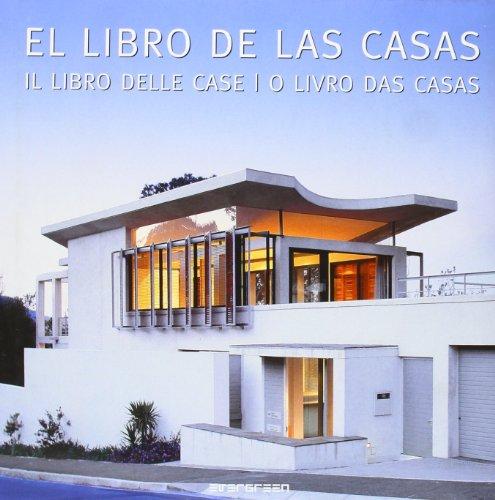 Descargar Libro Book Of Houses. Ediz. Italiana, Spagnola E Portoghese Desconocido