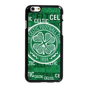Celtic Football Club A5G30K3LE funda iPhone 6 6S 4,7 pufunda LGadas caso funda negro 8Q5051