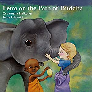 Petra on the Path of Buddha Audiobook