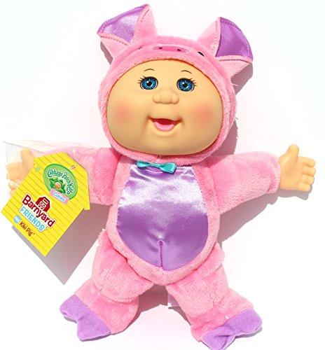 Cabbage Patch Cuties Barnyard Friends, Kiki Pig ()