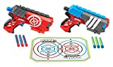 Best Boomco Guns - BOOMco. Dual Defenders Blasters Review
