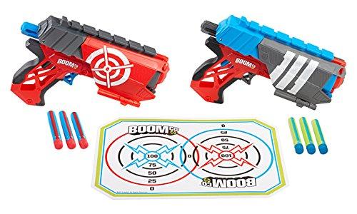 BOOMco. Dual Defenders Blaster…