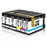 Valuetoner Compatible Ink Cartridge Repl...
