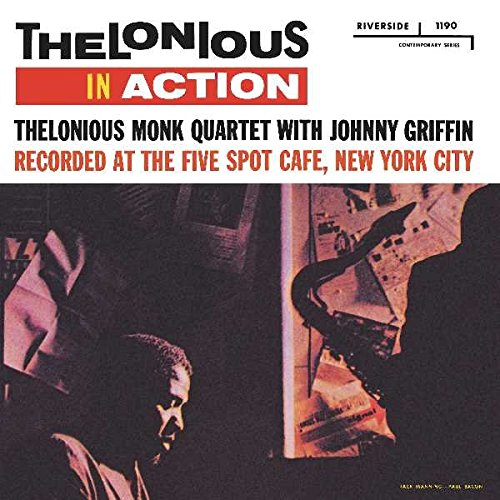 Thelonious In Action [LP]