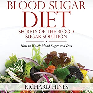Blood Sugar Diet Audiobook