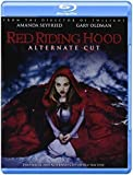 Red Riding Hood (Blu-ray)