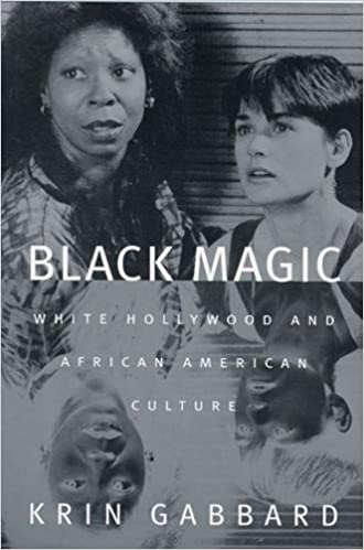 Black magic white hollywood and african american culture jazz black magic white hollywood and african american culture jazz american culture s krin gabbard 9780813533841 amazon books fandeluxe Choice Image