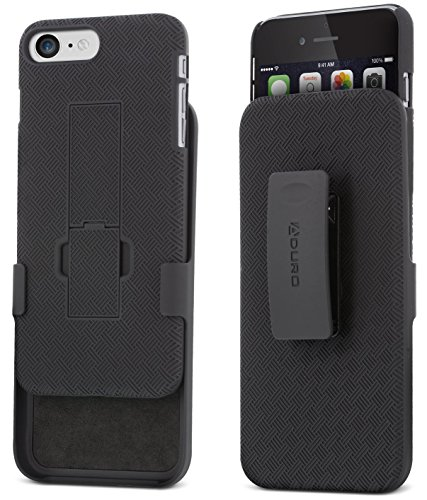 iPhone Aduro COMBO Holster Built