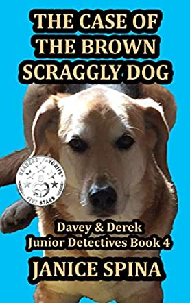 The Case of the Brown Scraggly Dog