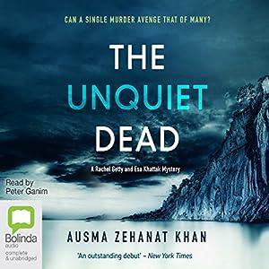 The Unquiet Dead Audiobook