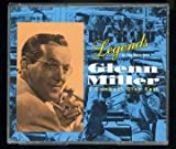 Glenn Miller, The Big Band Legends, 36 All-Time Greatest Hits. 3 CD Set