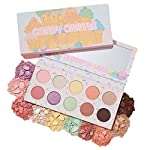 Colourpop Candy Land Candy Castle Eye Shadow Palette