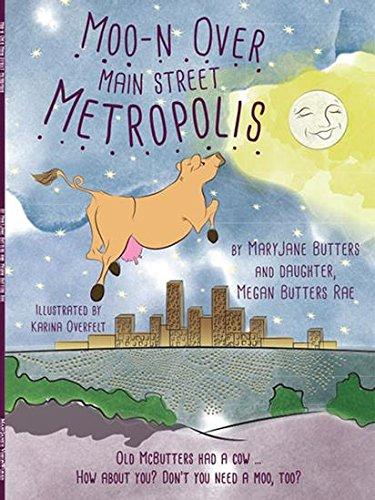 Moo N Over Main Street Metropolis