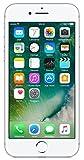 Apple iPhone 7 32GB 4G Plata - Smartphone (SIM única, iOS, NanoSIM, EDGE, GSM, DC-HSDPA, HSPA+, TD-SCDMA, UMTS, LTE)