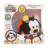 Disney Tsum Tsum Lights & Sounds Goofy Plush