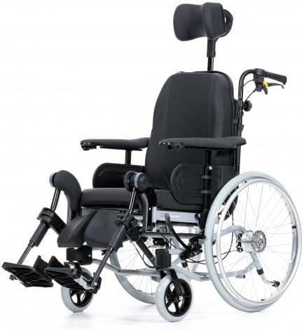 Invacare Cuidado silla Rea clemátides Pro SB 44cm