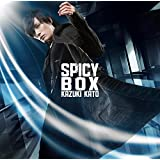 SPICY BOX(初回限定盤)(DVD付)