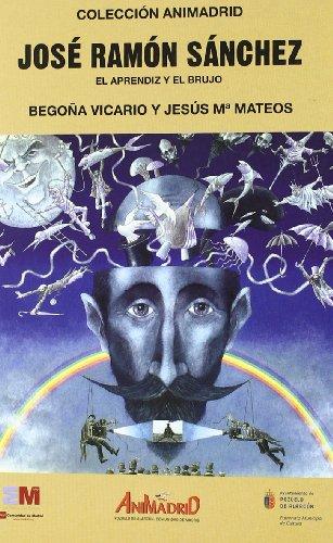 Descargar Libro José Ramón Sánchez - Aprendiz Y El Jesus Maria Mateos