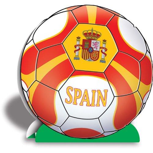 Beistle 3-D Centerpiece - Spain by Beistle