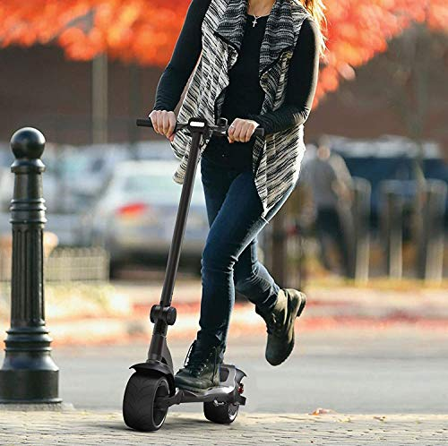 Best Folding Electric Scooter mercane widewheel dual motor