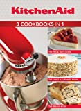 Kitchenaid 3 Cookbooks In 1, Editors of Favorite Brand Name Recipes, 1450810098
