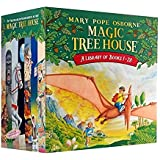 Magic Tree House Complete Collection books box set