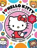 I Heart Hello Kitty Activity Book, Sanrio, 1419705512